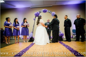 Christy & James - Wedding Ceremony
