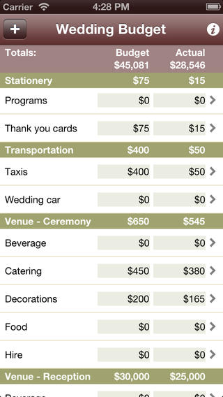 Life Saving Apps For Your Wedding  Georgetown Event Center