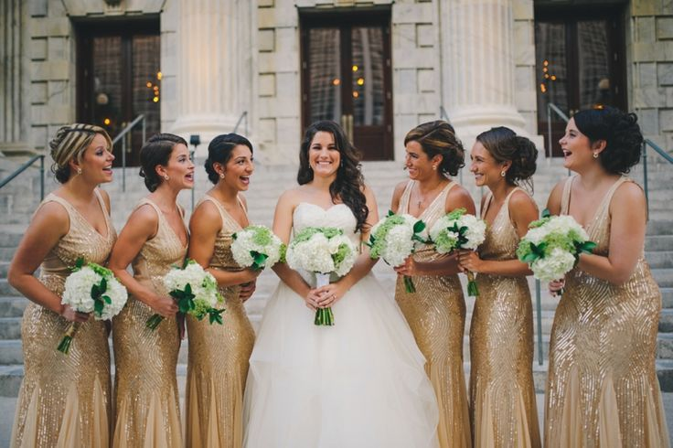 Top Wedding Color Combinations for 2015 | Georgetown Event Center