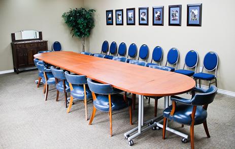 Great Meetings