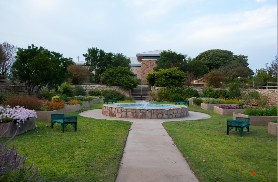 San Gabriel Park